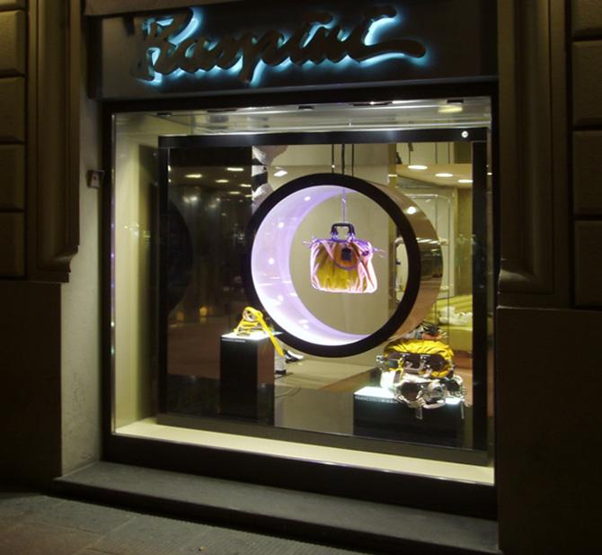 Francesco Biasia @ Raspini FW2010/11
