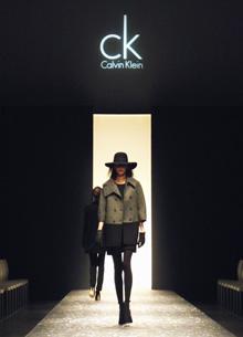 Calvin Klein @ EX-3  FW2011/12