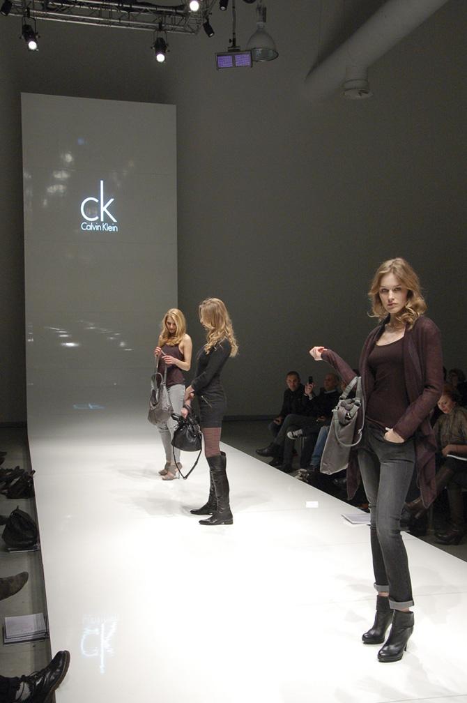 Calvin Klein @ EX3 FW2010/11