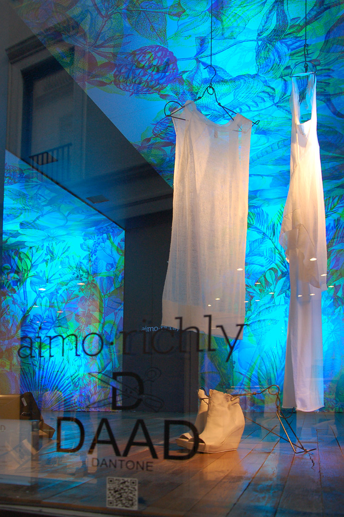 Aimo Richly @ Daad Milano SS12