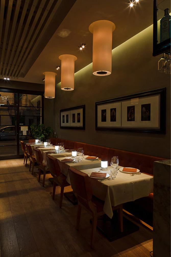 Nitens Restaurant_Viareggio