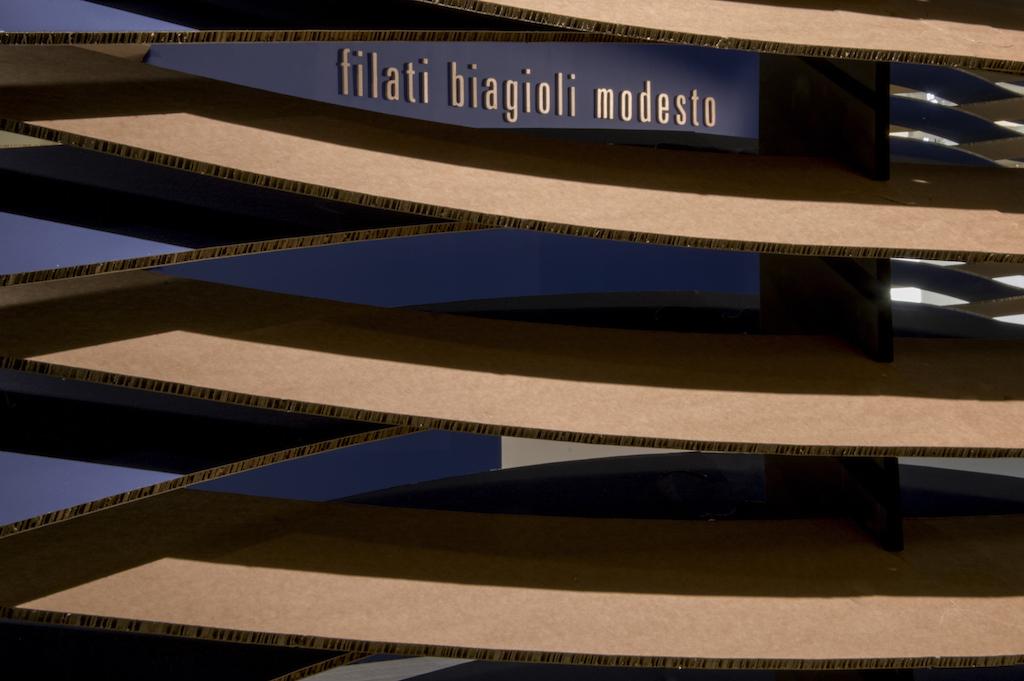 Filati Biagioli @ Pitti Filati AW 01/2017